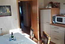Küche im Fischers Friesenhus